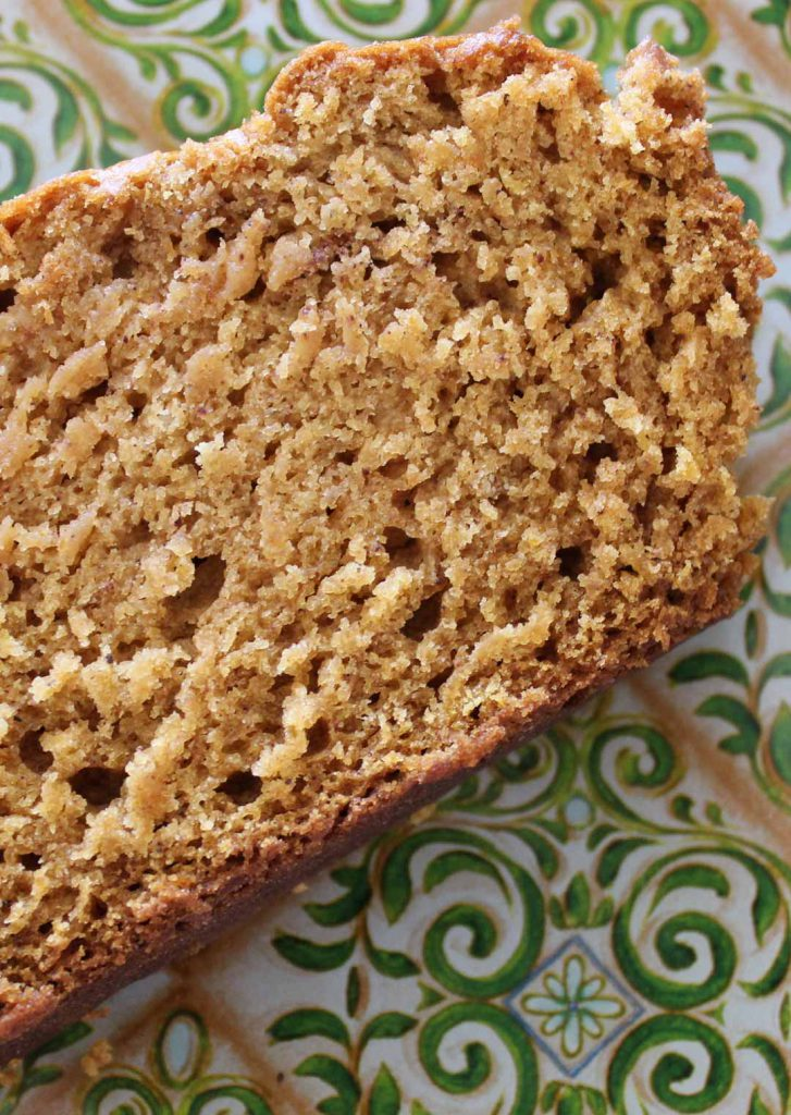 Do you see this perfect crumb?