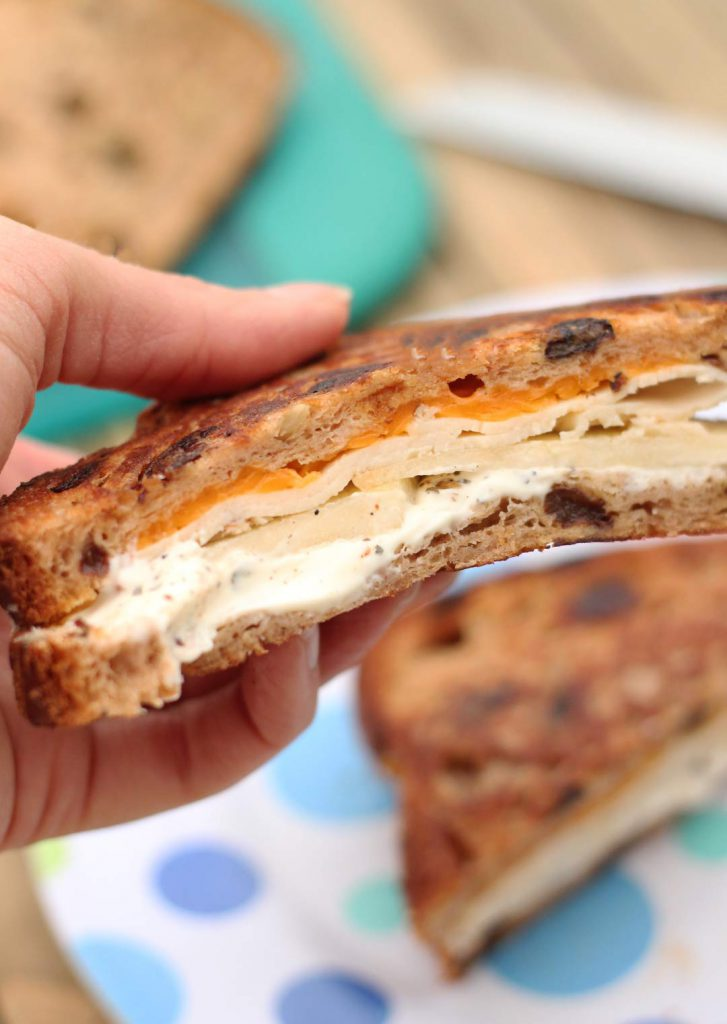Notice the melted cream cheese? Melted cheddar? Why aren't you making this right now?!